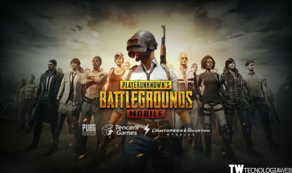 PUBG Mobile Update 0.12 - General Changes